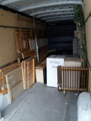 Blitz- Entrümpelungen Keller- und -Dachboden
