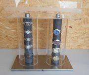 Verkaufsständer für Uhren Schmuck - sehr