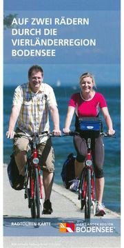 Bodensee Radkarte zu verschenken