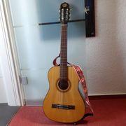 Gitarre von Kay