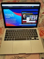 MacBook Pro 13 Zoll M1