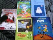 Verschiedene Kinderbücher - GRATIS gegen Abholung