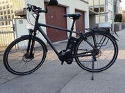 E - Bike Kalkhoff Endeavour Impulse