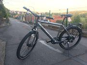 Fahrrad Rohloff 14 Gang Trekking