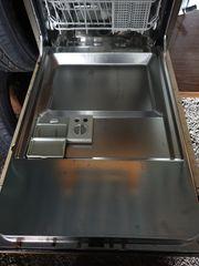Geschirrspüler GAGGENAU Einbaugeschirrspüler Einbaugerät Spülmaschine
