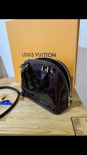 AlmaBB Louis Vuitton