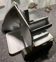 Graef Allesschneider Brot Wurstmaschine