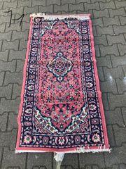 Zeitloser Teppich 170 cm x