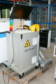 Boraident ES-Guard mobil Lasermarkierungssystem V1