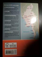 Myanmar Birma Reiseführer Stefan Loose