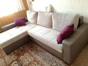 Sofa in L-Form