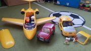 Playmobil ADAC rar und selten