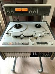 Studer A80RC mkII 1 4