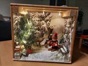 Weihnachtsdeku