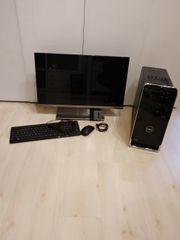Dell PC XPS 8700 incl