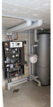anlagenmechaniker für shk gas Wasser
