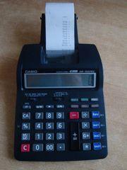 Tischrechner Casio HR-150TEC