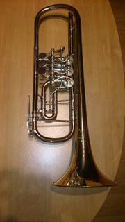 Josef Monke B-Konzerttrompete