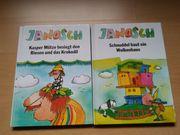 Janosch Bücher