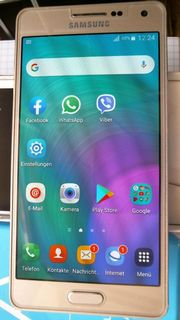Samsung Galaxy A5 5 Zoll