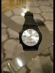 Casio Uhr Armbanduhr Analog Digital