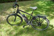 E-Bike Fischer ETH 1606