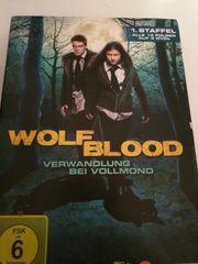 Wolf Blood Staffel 1 und