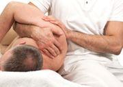 Mobile Massage von ausgebildeter Masseur