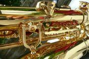 Alto Saxophon Yamaha YAS-62