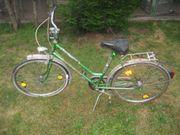 Damen-Fahrrad Damenrad Rad Markenrad Staiger