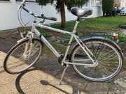 Peugeot Herren-Fahrrad