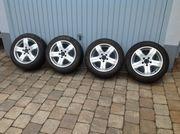 Neuwertige Mercedes SLK R172 Winterreifen
