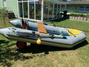 Schlauchboot Bombart Tropik 330