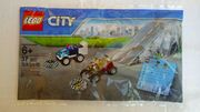 Limited Set LEGO City 5004404