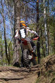 MX Motocross Enduro Brustpanzer KTM