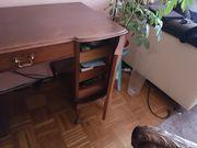 Schreibtisch aus den 20iger Jahren