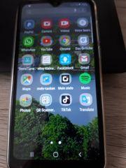 Smartphone S20U