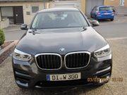 BMW X3 XDrive 2 0i