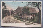 Suche Bauernhof mit Keller