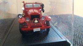Modellautos - 1928 REO FIRE TRUCK
