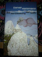 Daniel Kehlmann Die Vermessung der