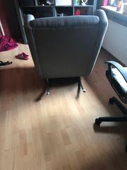 Schaukelstuhl Sessel
