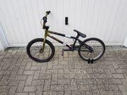 BMX Marken-Fahrrad