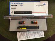 NEU - Laserpointer
