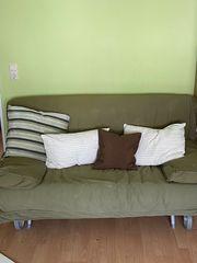 IKEA PS Bettsofa zu verschenken