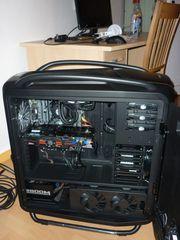 Ultra Gamer PC fast neu