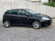 Fiat Punto Neu Vorgeführt
