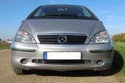 Mercedes Benz A 140 Automatik