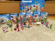 Playmobil Unterwasserwelt und Verschiedenes