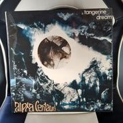 Tangerine Dream Alpha Centauri Vinyl